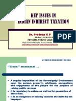 Tax in India