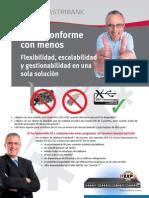 Xorcom Astribank Brochure (Espanol)