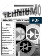 Tehnium I 01 1997