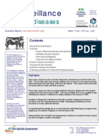 Cattle Diseases 1