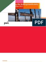 PwC Analysis - India Budget 2012