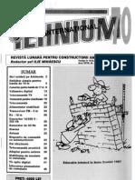 Tehnium I 05-06  1997