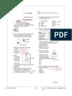 Sc F2 C2 Revision (BM) - Annotated
