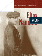 Nandino - Selected Poems, in Spanish and English