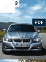 3series Sedan Catalogue Fr