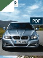 3series Sedan Catalogue Fr