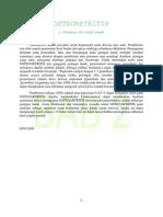 Buku 2 (Bab 2 Osteoartritis