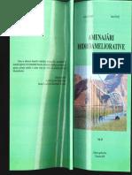 Amenajari Hidroameliorative Vol.ii