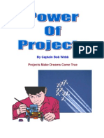 Power of Projects 17 Pages