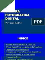 Camara Fotografica Digital Juan