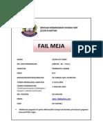 FAIL MEJA 1