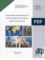 Estudio sobre la inversión en Negocios Forestales Sostenibles
