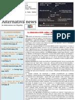 Alternativa News Numero 68