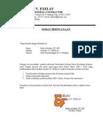 8. surat pernyataan
