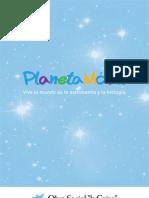 Planetario Móvil Dossier Informativo