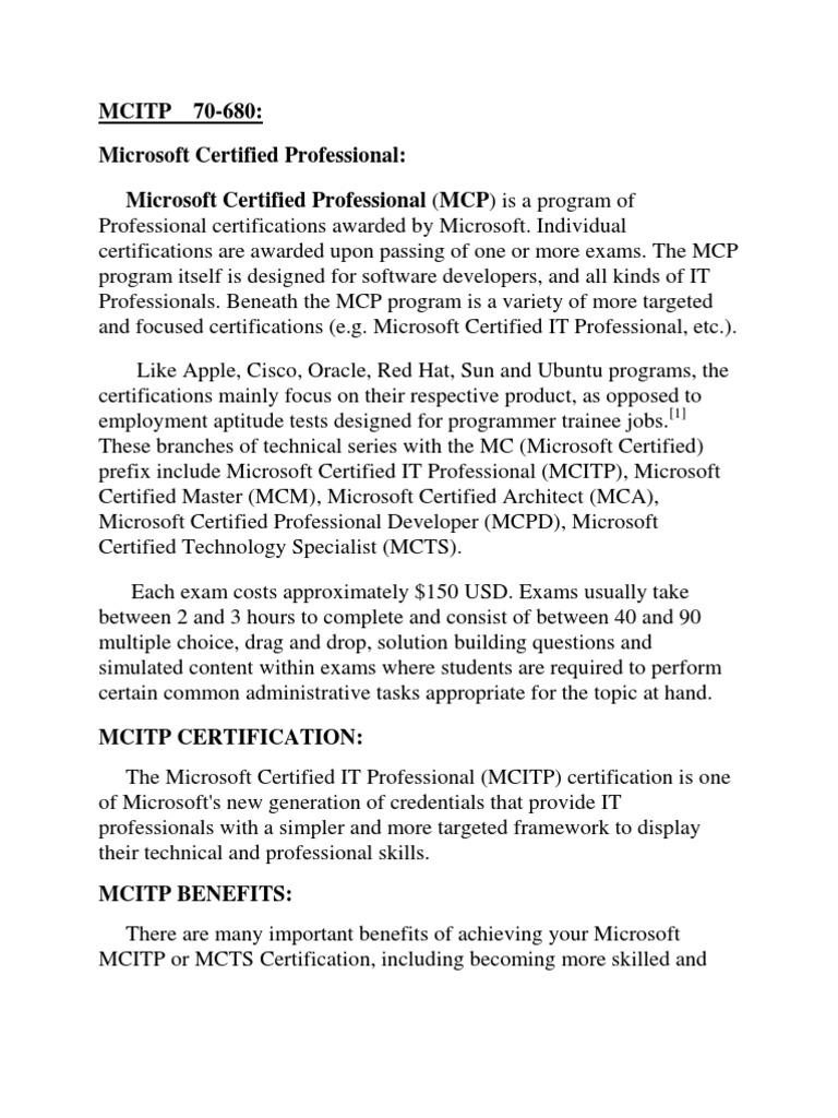 Assignment Windows 7 Microsoft Windows