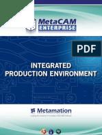 MetaCAM Enterprise