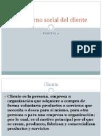 El Entorno Social Del Cliente