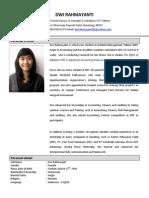 CV Dwi Rahmayanti