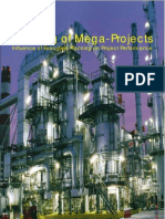 Planning of Megaa Projects