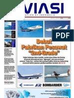 Tabloid Aviasi Desember 2011
