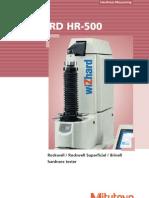 HR-500