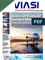 Tabloid Aviasi Januari 2012