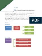 Form Management Admin Guide