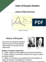enzyme lab