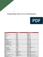WiresharkDisplayFiltersForUseInMitelDiagnostics