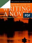 Guide to Writing a Novel