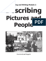 6409017 Describing Pictures and People
