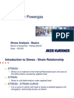01_Stress Analysis - Basics