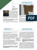 Entrevista Aleteia ES - PR