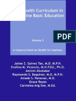Health Book for Teachers