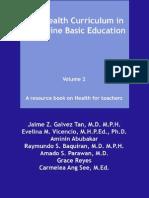 Health Book for Teachers
