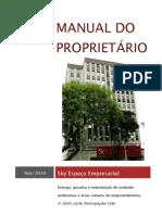Sky Manual Proprietario