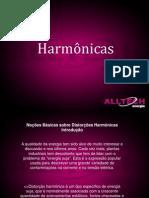 Harmonic - Nocoes