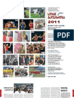 ჟურნალი სპორტი და ახალგაზრდობა 2011