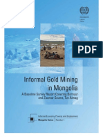 Zaamar Informal Miners