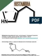 Histamina Power Point