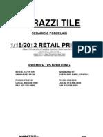 Marazzi Complete