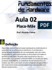 02 Hardware Motherboard