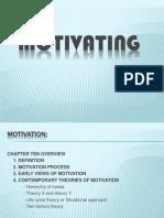 motivatinig