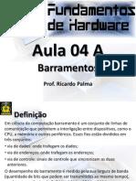 04 Hardware Barramentos