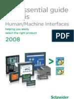 Guia Essencial HMI 2008 - En