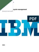 IBM - PLM