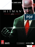 Hitman Blood Money Prima Official Guide