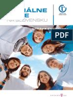 Sociálne siete na Slovensku