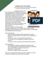 Case study on Vivendi's horizontal and vertical integration- Bridget Jones's Diary